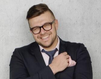 Tomasz Jamroz