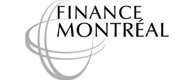 Logo Finance Montréal
