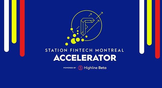 Séance d'informations - Accélérateur Station FinTech