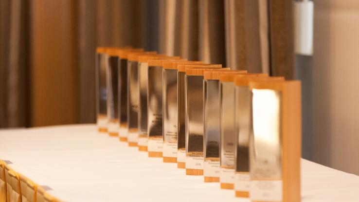 L'Initiative pour la finance durable de Finance Montréal annonce les gagnants 2019 des prix du meilleur rapport de développement durable