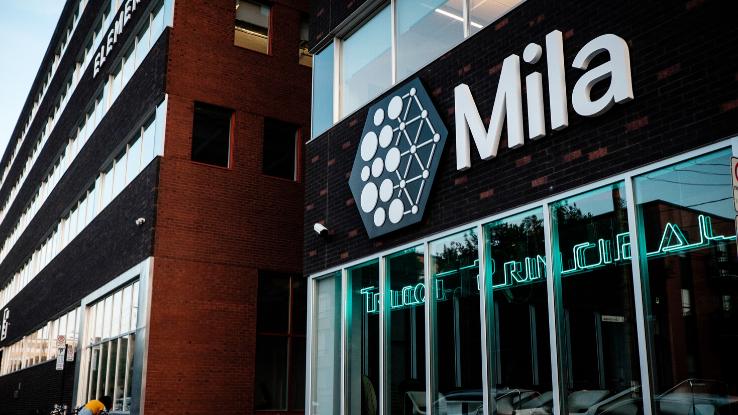 Nouvelles initiatives majeures autour de l'IA à Montréal