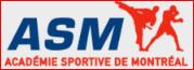 Logo Académie Sportive de Montréal