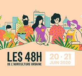 Les 48h de l'Agriculture Urbaine | La Cité de l'Agriculture (13)