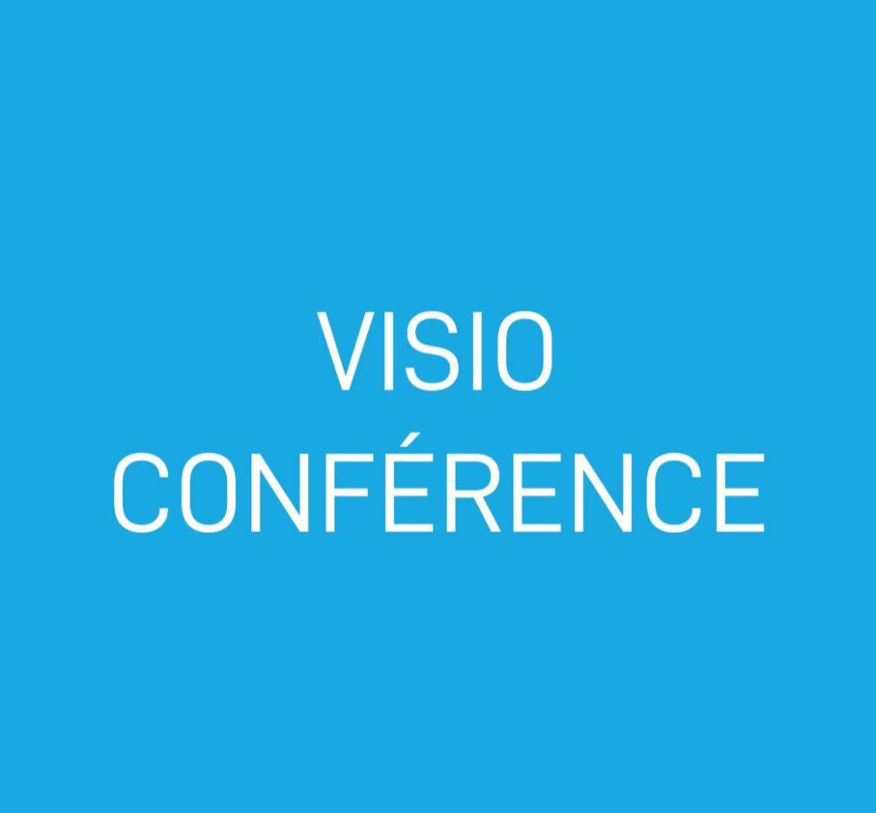 Visioconférence : retour d'expérience sur le LAB'QVT   UDES