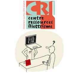 Centre Ressources Illettrisme PACA (13) : Rencontre régionale