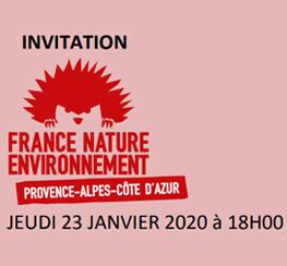FNE PACA (13) Conférence débat santé-environnement