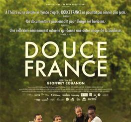 Ciné-débat en avant-première : le film Douce France (83)
