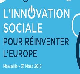 Séminaire européen Innovation Sociale