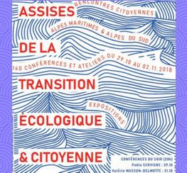 Assises de la Transition Ecologique et Citoyenne