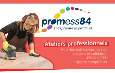 Ateliers professionnels - Transformation d'entreprises ou associations en coopérative ou SCIC #1