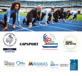 1er Forum du Sport en Entreprise à Miramas