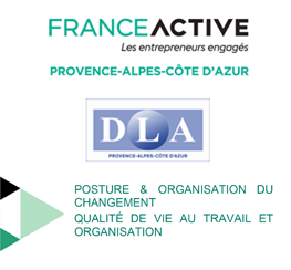 France Active PACA (13) :  Serious Game - Mutations - Posture et organisations RH