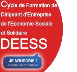 IRTS PACA et Corse (13) : Réunion d'information collective sur le DEESS
