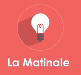 Matinale (13) : rencontre avec La Nef, une banque éthique