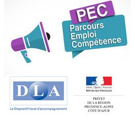 Accompagnement Collectif Régional : contrats aidés PEC (04)
