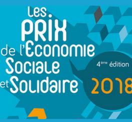 Jury régional des Prix ESS 2018