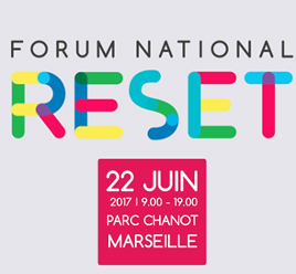 3ème Forum National Reset