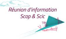 Réunion d'information SCOP/SCIC - Marseille