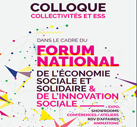 Colloque RTES/CNCRESS