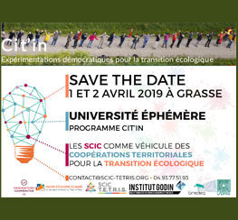 Invitation Université éphémère - Cit'In (06)