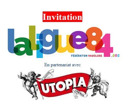 Après midi ELOQUENCE au cinéma Utopia à Avignon