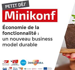 TVT Innovation (83) Petit déjeuner de la fonctionnalité et de la coopération