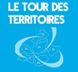 Le Tour des Territoires