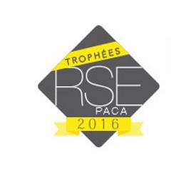 Remise des 12e Trophées RSE PACA