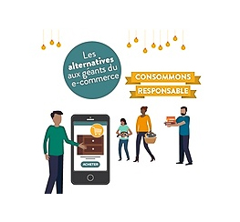 Webinaire : vivre sans Amazon, c'est possible ? | ESS France