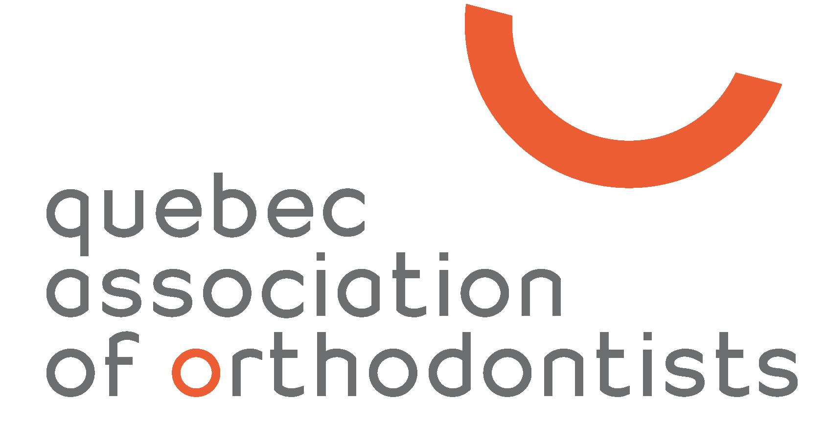Logo Association des orthodontistes du Québec