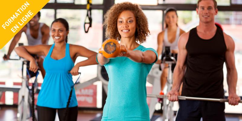 Formation pour kinésiologues : Promotion de l'activité physique et de la santé en milieu de travail