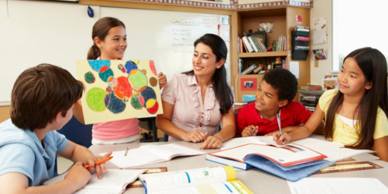 Panel - La santé et le mieux-être dans le milieu de l'éducation