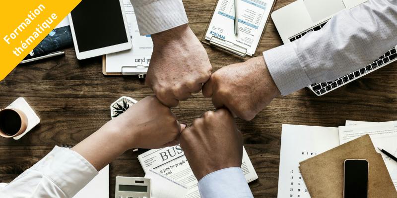 Gérer et motiver son équipe à distance - Formation dédiée aux gestionnaires