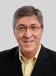 Dr Mario Messier