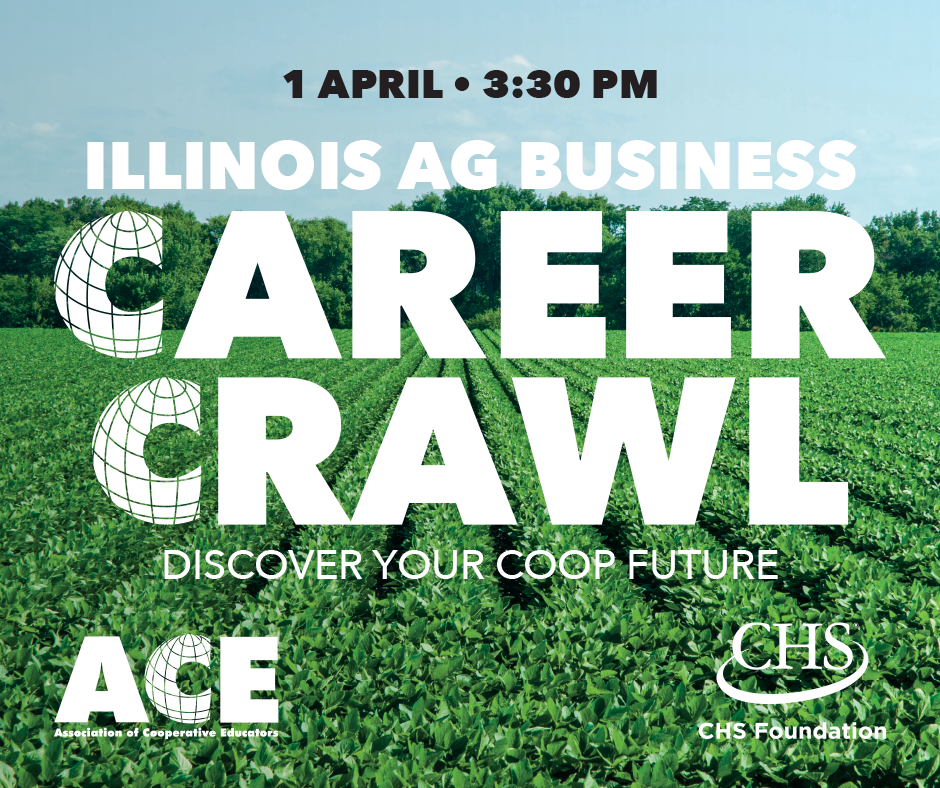 Ag Business Career Crawl - Illinois
