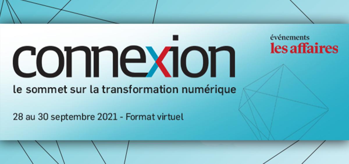 CONNEXION - Le sommet sur la transformation numérique