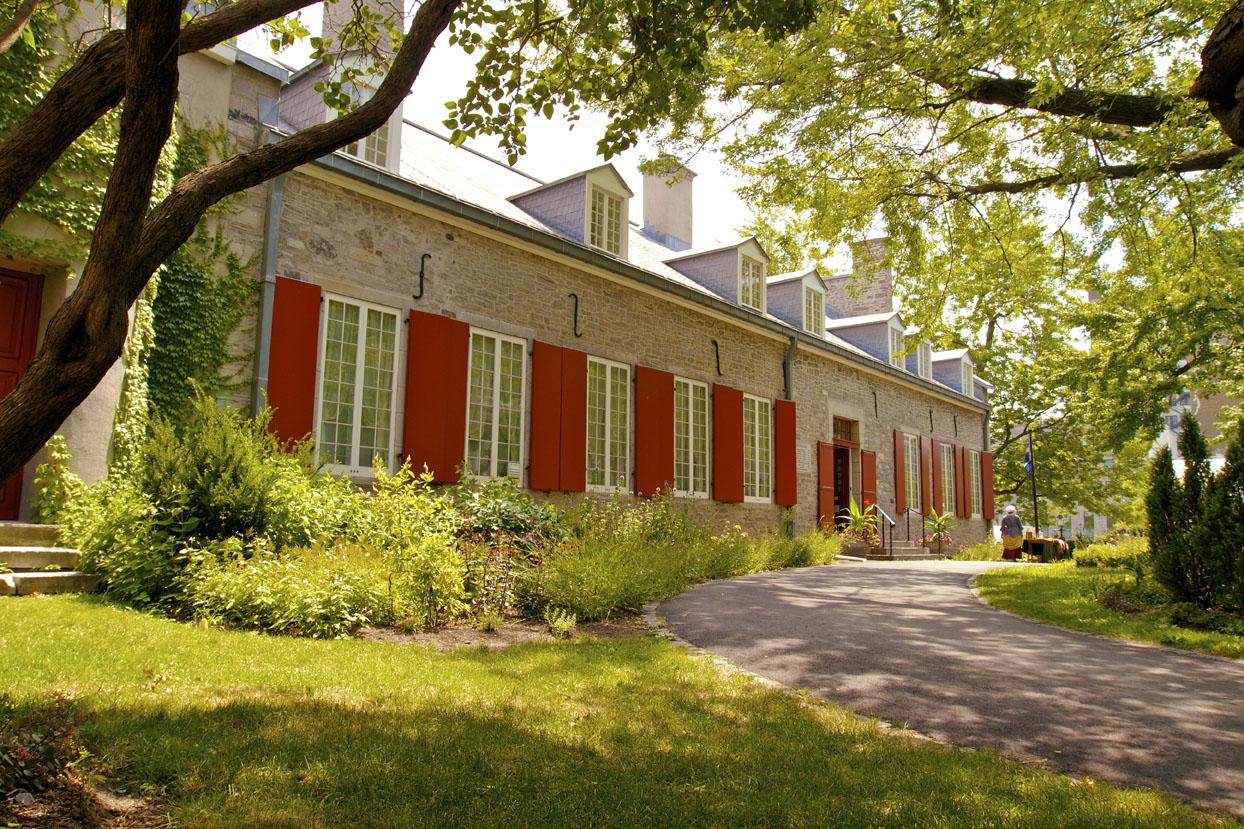 5@7 de l'AQIP au Château Ramezay le 30 mai 2019