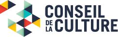 Logo Conseil de la culture