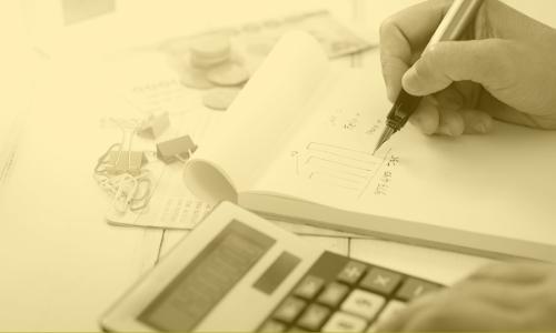 La comptabilité pour les artistes par une artiste (toutes disciplines)