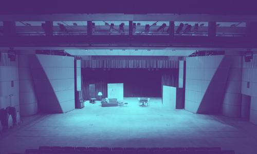 Écoconception et écoresponsabilité au cœur des arts de la scène