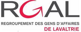 Logo Regroupement des gens d'affaires de Lavaltrie