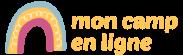 Logo Mon camp en ligne