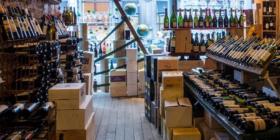 Soirée Voyage : Au tour du monde des vins