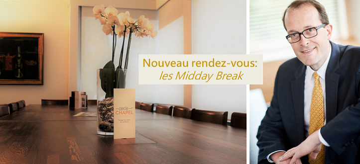 NEW! Midday-Break : la réforme fiscale
