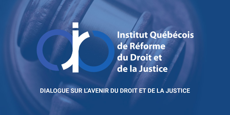 Call for applications : Citizen Forum on the future of law and justice