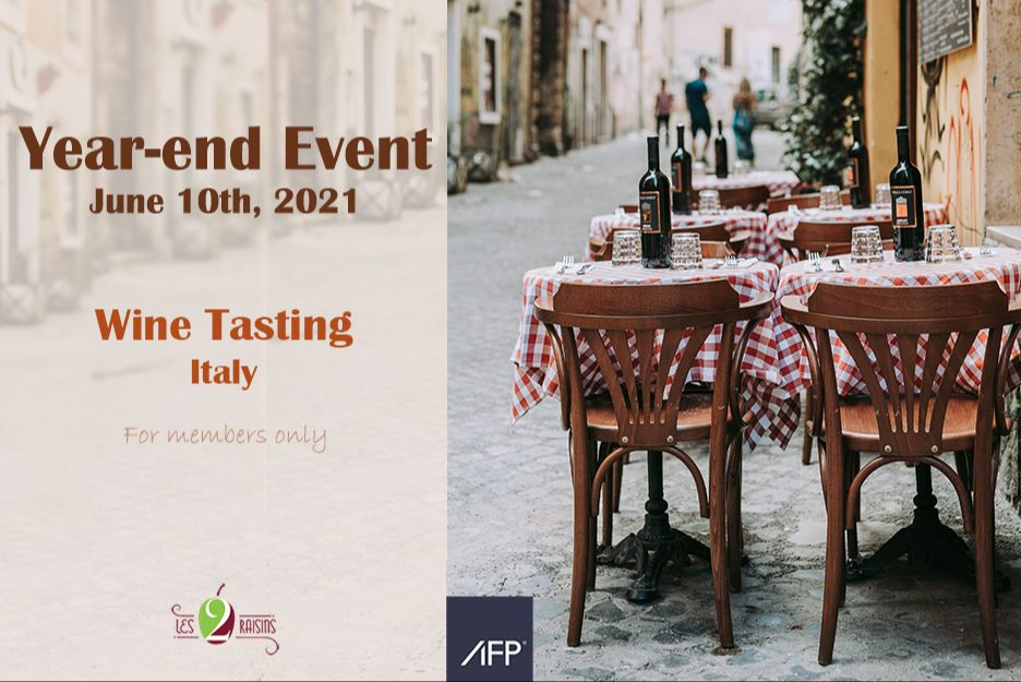 Year-End Event - AFP Montreal
