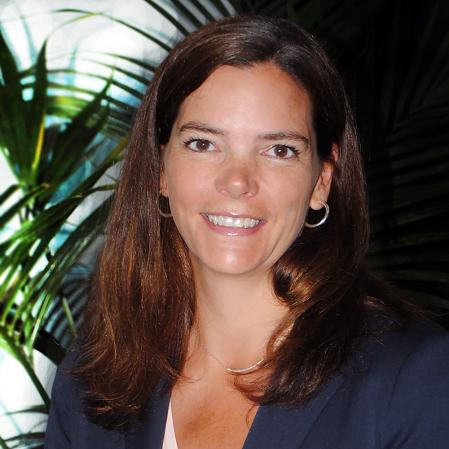Dîner-conférence - Geneviève Deschamps