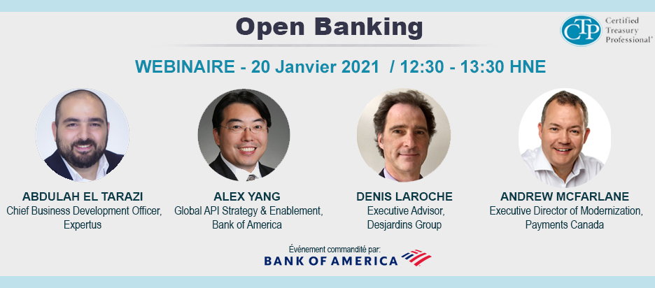 Webinaire - Open Banking