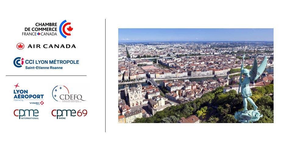 Jeudi 26 septembre Atelier Canada-CETA  à LYON