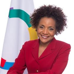 Déjeuner-conférence autour de la Secrétaire générale de la Francophonie